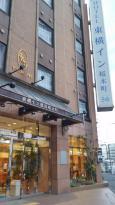 Toyoko Inn Yokohama Sakuragi-cho