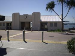 Redcliffe Central Visitor Information Centre
