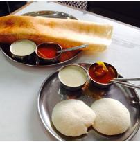 Raj Mahal Restaurant