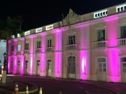 Palacio La Ravardiere