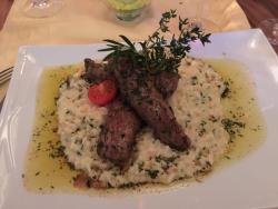 Restaurant Buon Gusto