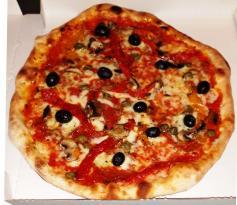 Pizza roll's brive
