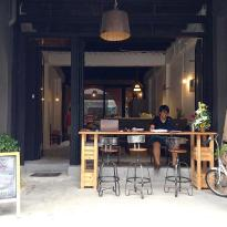 Kinsook Cafe' and Restaurant