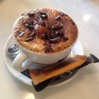 Aromantico Coffee Shop