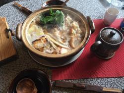 Handmade Udon Soba Ueno