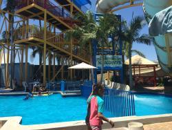 Aqua Coaster Mildura