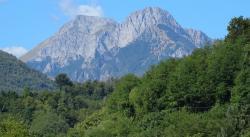 Tuscany Walking