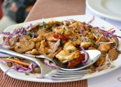 Supreme Oriental Spice