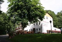 Waldhotel Schafbrueck