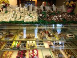 Stoecklein's Bake Shop