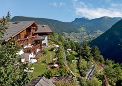 Hotel Uhrerhof-Deur