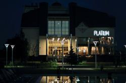 Platium Spa & Resort