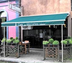 Cafe de Morretes