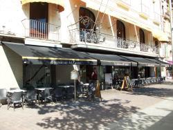 Restaurant Cafeteria Casino Vilafranca