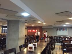 Restaurante Capadocia