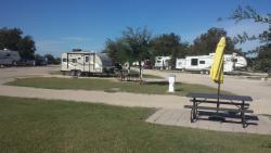 Alamo River RV Resort