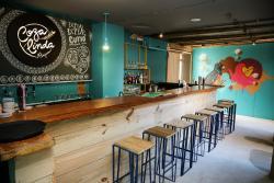 Coza Bar / Cozalinda