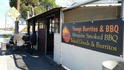 Youngs Burritos & BBQ