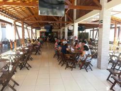 Bali Bar E Restaurante