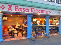 A Basq Kitchen