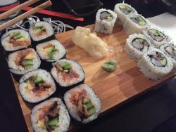 YOKO Sushi Bar