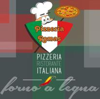 Pizzeria Romas