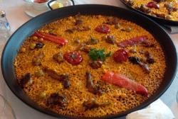 Restaurante Matola