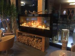 Marius Muhlegger Restaurant Cafe Lounge