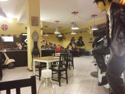 Pizzeria Ristoro Chimenti Special