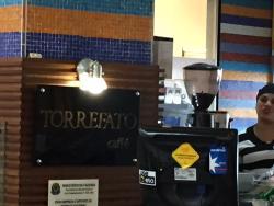 Torrefato Caffe