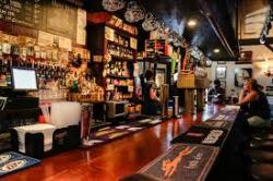Crown & Anchor English Pub