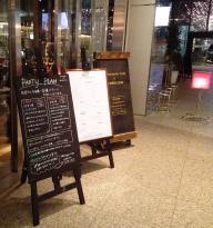 Marunouchi Cafe x Wired Cafe
