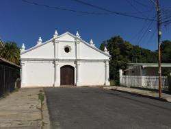 ‪Church of La Ermita La Agonia‬