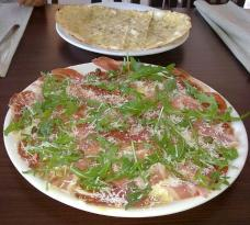 VilAroma Pizzaria