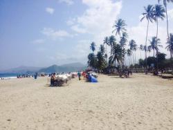 Playa La Rosa