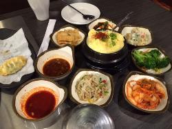 Dae Jang Keum Korean BBQ