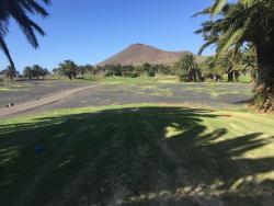 Rural Cortijo San Ignacio Golf
