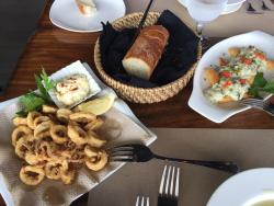Gorliz Tapas + Vinos Spanish Restaurant