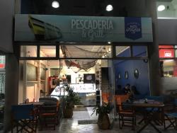 Pescaderia & Grill