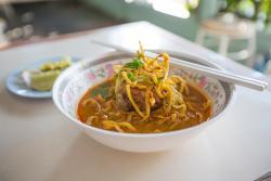 Khao Soi Sirichai