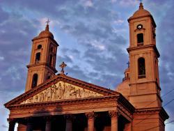 Iglesia Catedral de San Luis