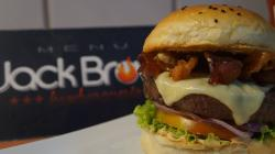 Jack Brown Hamburgueria