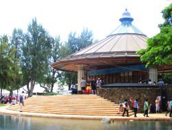 Waikiki Bandstand