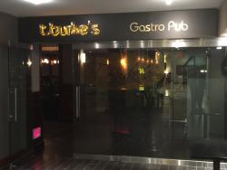 T Burke's