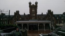 Fantastic hotel 1 flaw ....