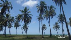 Fagundes Beach