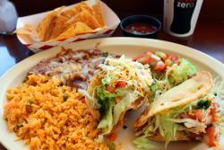 Picante Martin's Mexican