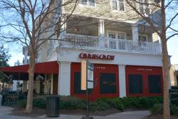 Corkscrew Wine Shoppe & Bar