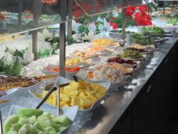 Ming Wah Chinese Buffet