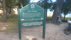 Lake Sambell Reserve
